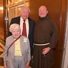 AWA_0940 Barbara A Liegey, Hilaire M Liegey, Father Francis Gasparik