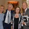 ABC_5174 Ann Dexter-Jones, Robert lacey, Lady Sharon Sondes, Geoffrey Thomas