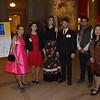 AWP_5775 Erica Mason, Niki Tiliakos, Izzy Mason, Lark Mason III, Debottam T Bose, Ging Wong