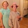 IMG_0089 Linda Hoffman, Irene Casey