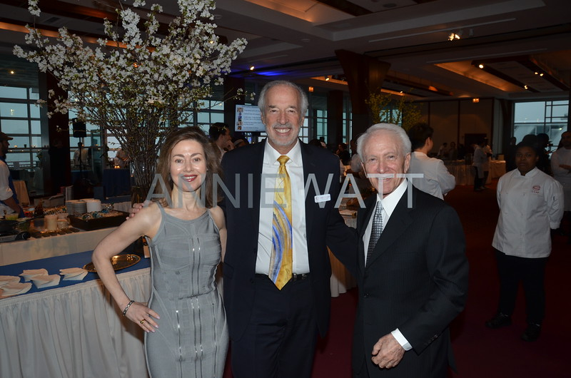 AWP_1510 Susan Robbins, Sid Rosenblatt, Richard Grausman