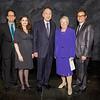 DP10656 Paul King, Amy Wine, Michael Sovern, Chancellor Carmen Farin¦âa, Peter Avery