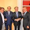 AWA_0149 Daniel Daviau, Pierre Dumonteil, Geoffrey Bradfield, Franck Laverdin