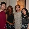 AP_2870 Alice Chin, Vyna Saint Phard, Marilyn White, Younghye Hwang