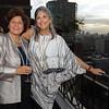 DSC_3906 Michelle Ateyeh, Joan Hornig