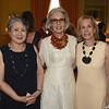 A_4015 Dr Young Yang Chung, Barbara Tober, Eileen Judell