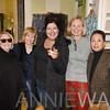 AWA_8422 Diana Salzberg, Melinda Nelson, Helen Crawley, Barbara McLaughlin, Jane Wong