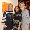 BNI_3146 Francine LeFrak, Karen Rivera Shaw, Elizabeth Harrison