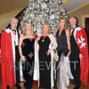 AWA_0112 Patrick Hill, Jacqueline Von Rohrscheidt, Dame Barbara Gross, Jennifer Beamish, Jackson Kemper III