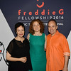 AWA_1415 Lynn Ahrens, Andrea Jaecks, Stephen Flaherty