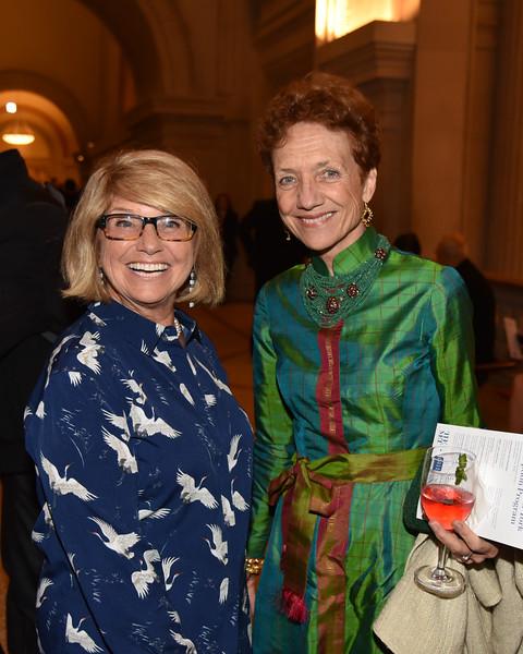 AWA_0005 Wendy Moonan, Louise Nicholson