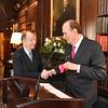 AWA_5008 Felipe Propper, Ambassador John Loeb