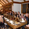 2016 Thanksgiving at the Fishers - table 1
