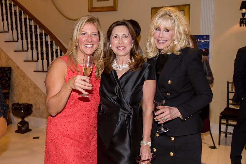 BI_23 Genevieve Piturro, Ann Van Ness, Martha Johnston
