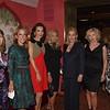 AWA_2388 Alice Knapp, Kamie Lightburn, Fe SaraciFendi, Eleanora Kennedy, Susan Gutfreund, Paola Bacchini Rosenshein, Karen Klopp