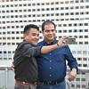 AWA_2921 Diego Leon Giraldo, Leonardo Rendon