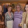 AWA_6122 Barrett Freilinghuysen, Jacqueline Weld Drake, Joanna Fisher, Mary McFadden