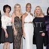 DSC_7736 Emilie Puzio, Paula Cangialosi, MaryAnn Mastroianni, Contessina Francesca Braschi, Karen King, Bernadette Milito