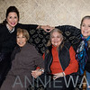 A_4029 ann Van Ness, Bonnie Grossinger, Sydney Reynolds, Judy Gates