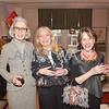 DSC_4508 Barbara Tober, Michele Cohen, Meredith Bernstein