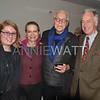 AWA_8394 Skylar Guare, Adele Chatfield-Taylor, John Guare, William Hart