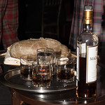 DSC_5869 Haggis and whiskey
