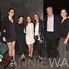 AWA_5403 Sam Unger, Emma Holland, Madeline Coppa, Karen Segal, Alan Unger, Lori Unger
