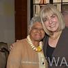 AWA_7667 Dr  Ann Marie Beddoe, Eileen Solomon