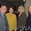 AWA_7627 Dr  Francesco Callipari,  Denise Berdebes,  Eileen Solomon, Valerie Goldfein