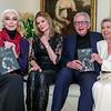 _APL1602 Carmen Dell'Orefice, Kari Tiedemann, Robert Lacey, Lady Jane Rayne Lacey
