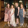 AWA_9608 Ann Van Ness, Silvina Leone, Maureen nash, Odile de Schiétère-Longchampt