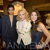 A_6673 Model, Faye Dunaway, Kate Silverman