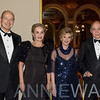 ASC_8710 Prince Dimitri of Yugoslavia, Carolina Herrera, Jacqueline Weld Drake, Reinaldo Herrera