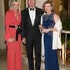 DSC_8702 Mary Snow, Prince Dimitri of Yugoslavia, Violaine Bernbach