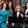 RC_113354-3 Katy Sadeghian, Parisa Ghatri, Shahla Batmanghelidj, Tooran Malekzandi