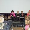 AWA_0358 Roni Jenkins, Edna Kaufman, Pat Addis, Carol Sue Gershwin, Alice March