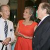 DSC_0032 Jay Paul, Roswitha Rodrigues, Maj  Hon  John Browne