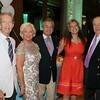 DSC_0018 Jay Paul, Elaine Leary, Franck Laverdin, Roswitha Rodrigues, Maj  Hon  John Browne