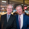 21_DPL6240 Peter Rockefeller and Dr  Charles Goodwin
