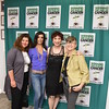 AWA_4166 Kathryn Doherty, Julia Chiappetta, Sylvie Beljanski, Ann Fonfa