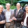A_4779 Larry Laslo, Lewis Friedman, Jamie Drake, Richard Sauer