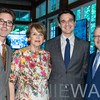 AWA_4681 John Krawchuk, Deborah Krulewitch, Matthew Coody, Hon  John C  Gustafsson