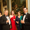7D1A0523 Alun Evans, Hilary Reid Evans, Lady Stewart, Lord Reginald Stewart