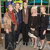 ANI_0685 Julie Dale, April Gow, Jim Dale, Francine Pascal, Lynn San Andres