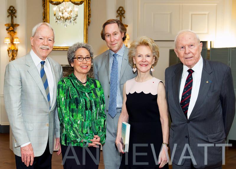 BNI_1496 Thad Carhart, Mary Simoneri, Christian Draz, Elizabeth Stribling, Francis de Marneff