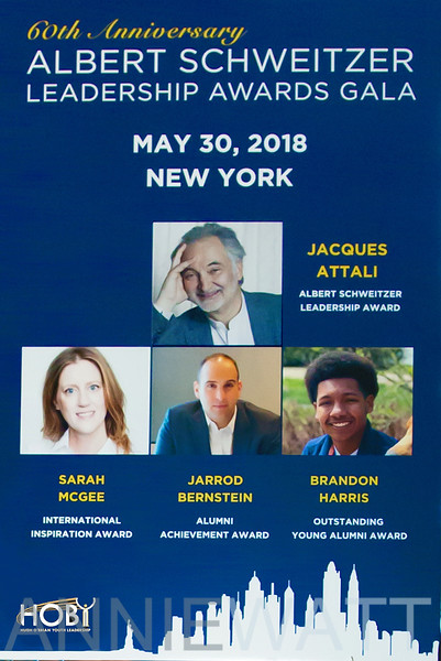 BNI_2548A Jacques Attali, Sarah McGee, Jarrod Bernstein, Brandon Harris