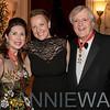 B_1034 Dame Ann Van Ness, Auctioneer Erin Ward, Chevalier William Van Ness