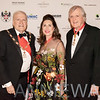 B_0900 Grand Councillor Vincent Bonagura, Dame Ann Van Ness, Chevalier William Van Ness