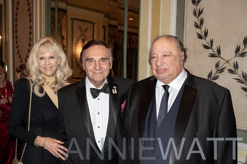 anniewatt_73796-Alyse Lo Bianco, Tony Lo Bianco, John Catsimatidis