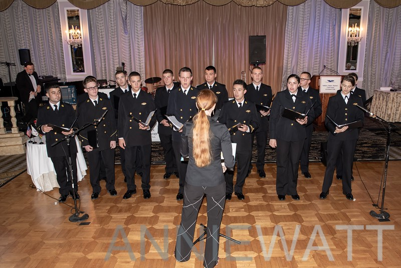 anniewatt_73944-The Kings Point Glee Club Of The US Merchant Marine Academy